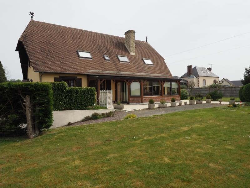 Sale house / villa Argences 342000€ - Picture 2