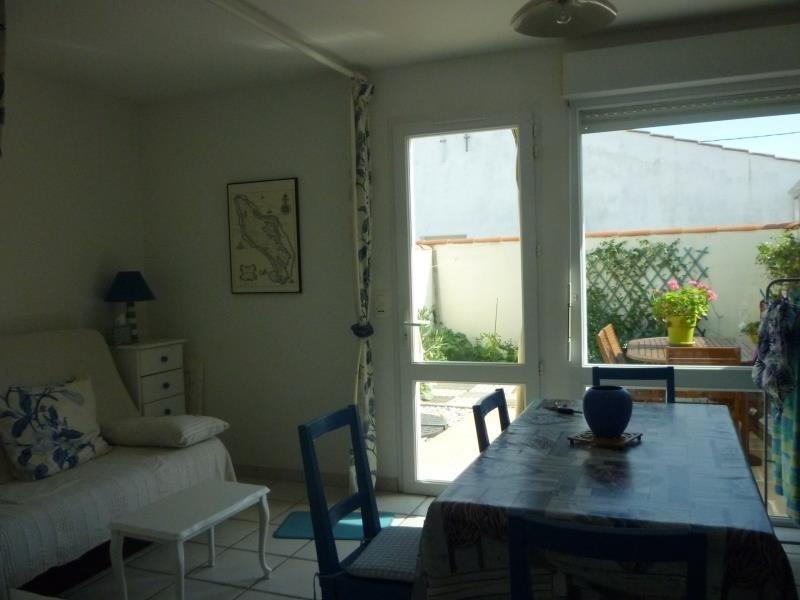 Vente maison / villa St georges d'oleron 134000€ - Photo 5
