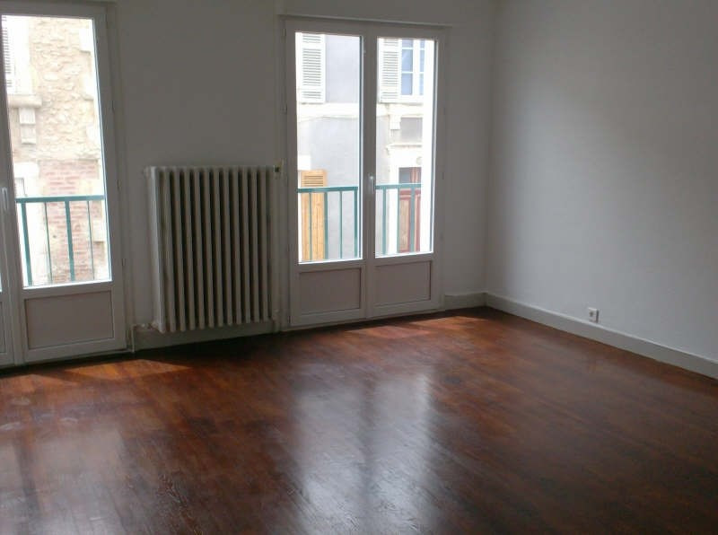 Location appartement Perigueux 575€ CC - Photo 1