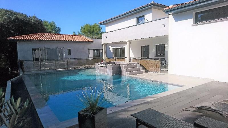 Vente de prestige maison / villa Aubais 850000€ - Photo 2