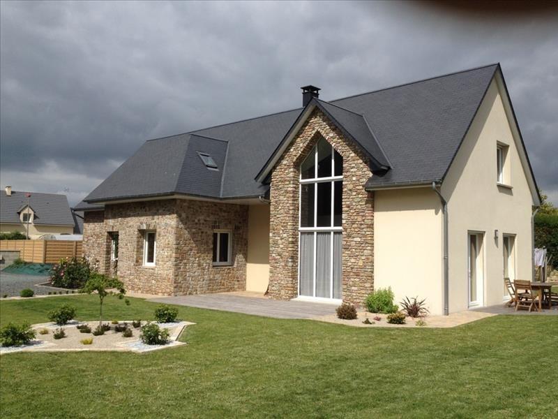 Vente maison / villa Lessay 355000€ - Photo 1