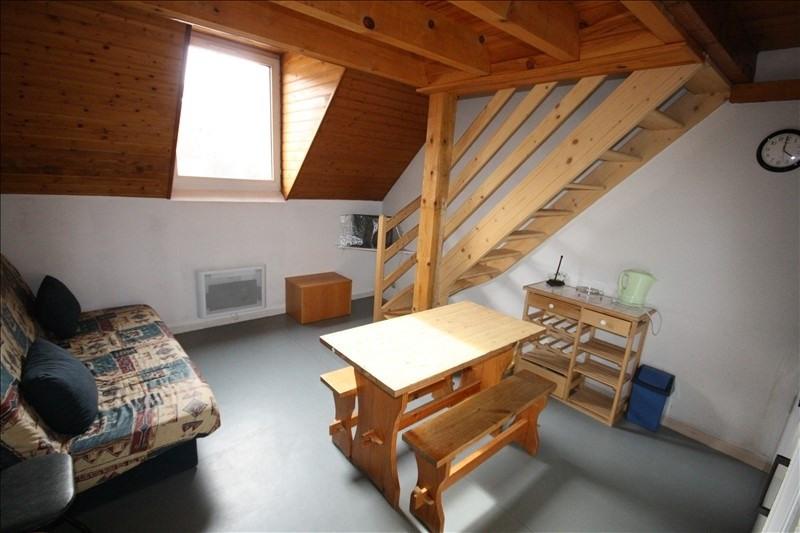 Vente appartement Vielle aure 72500€ - Photo 2