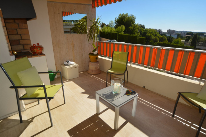 Vente appartement Antibes 273 000€ - Photo 2