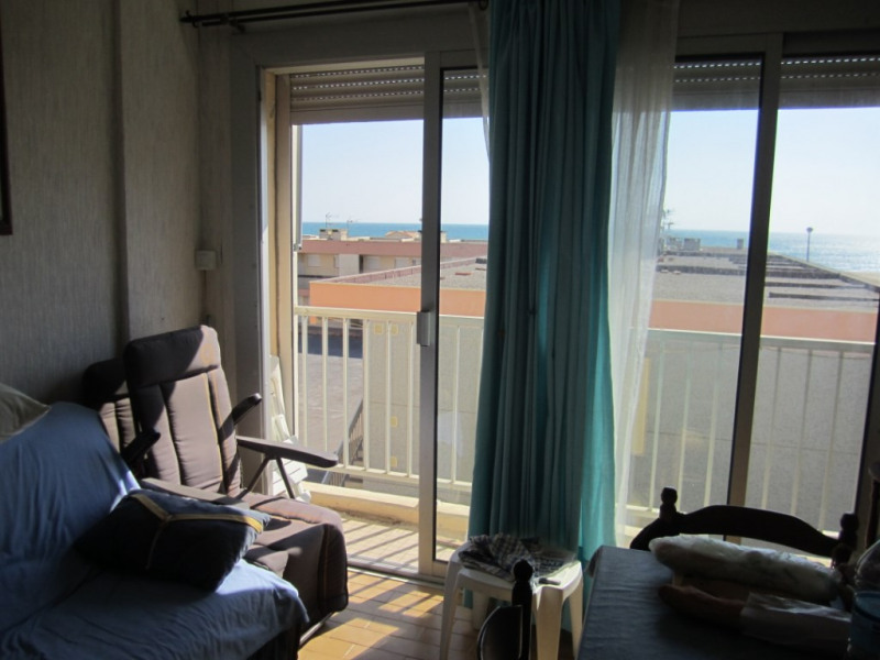 Vente appartement Port la nouvelle 85 000€ - Photo 4