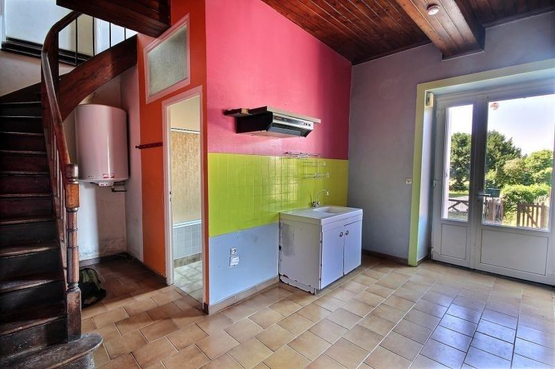 Vente maison / villa Pire sur seiche 89900€ - Photo 1