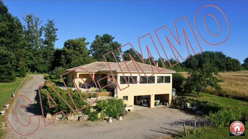 Vente maison / villa Bergerac 335000€ - Photo 1