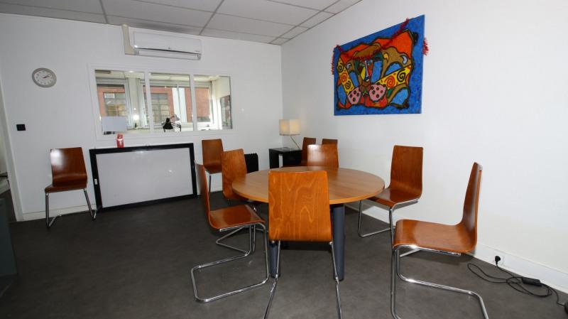Sale office Lyon 9ème 255000€ - Picture 3
