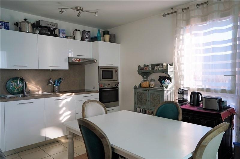Venta  apartamento Bois colombes 640000€ - Fotografía 3