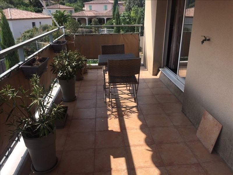 Vente appartement Salon de provence 185000€ - Photo 1