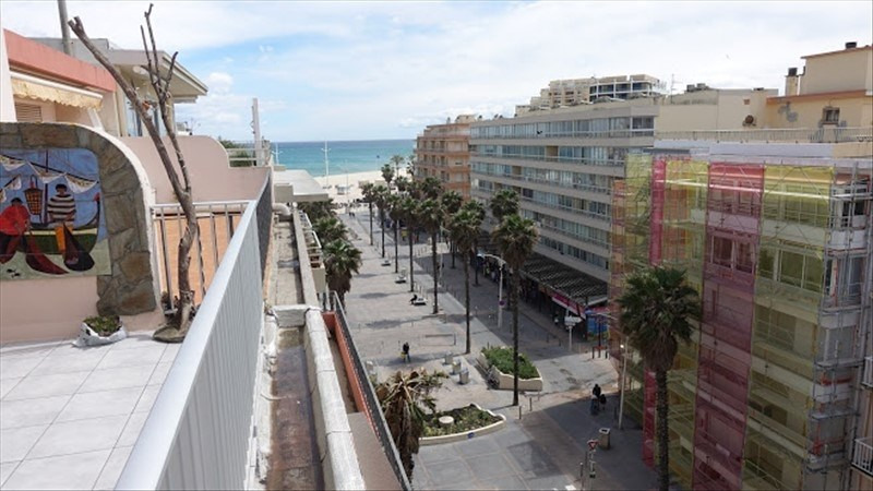Sale apartment Canet plage 345000€ - Picture 6
