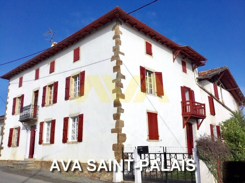 Sale house / villa Saint-palais 139000€ - Picture 1