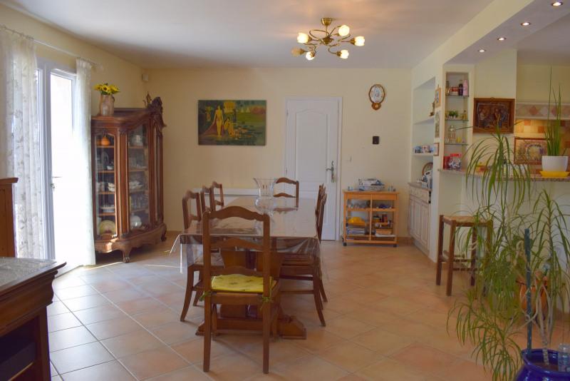 Vente maison / villa Fayence 593000€ - Photo 18