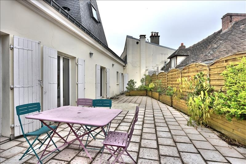 Deluxe sale apartment Viroflay 1010000€ - Picture 1