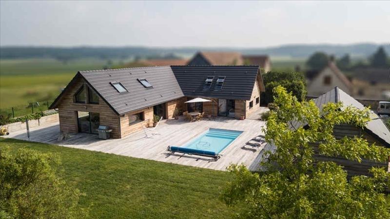 Vendita casa Rambouillet 699000€ - Fotografia 13
