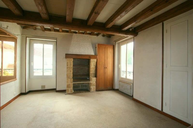 Vente appartement Fontainebleau 129000€ - Photo 4