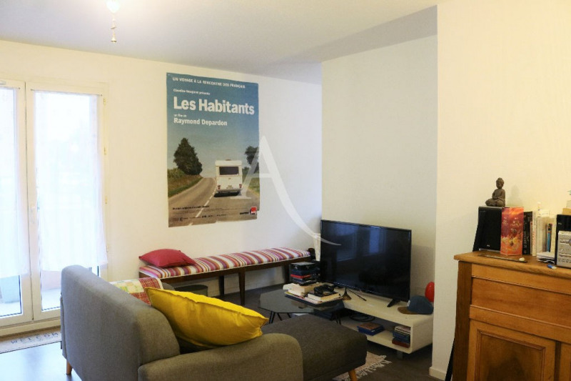 Sale apartment Toulouse 103 000€ - Picture 2