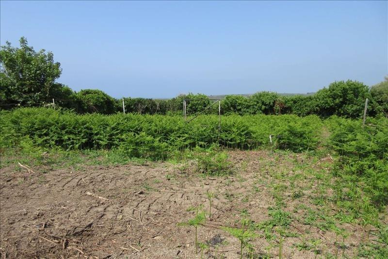 Vente terrain Plogoff 48150€ - Photo 2
