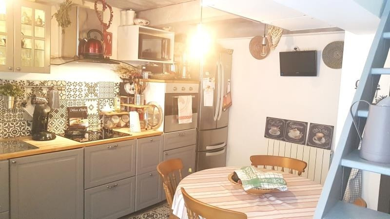 Sale house / villa Brignoles 135000€ - Picture 1
