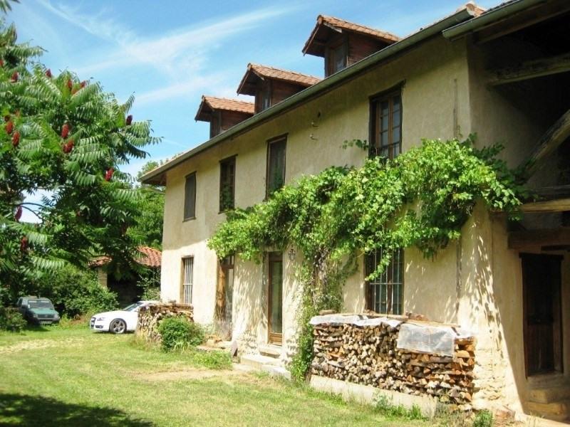 Verkoop  huis La cote st andre 269000€ - Foto 9