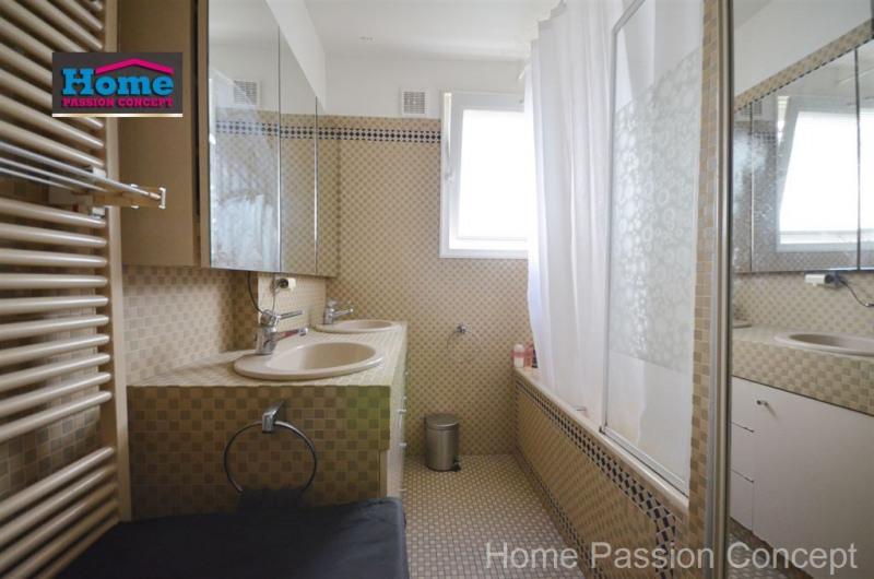 Sale apartment Nanterre 350000€ - Picture 6