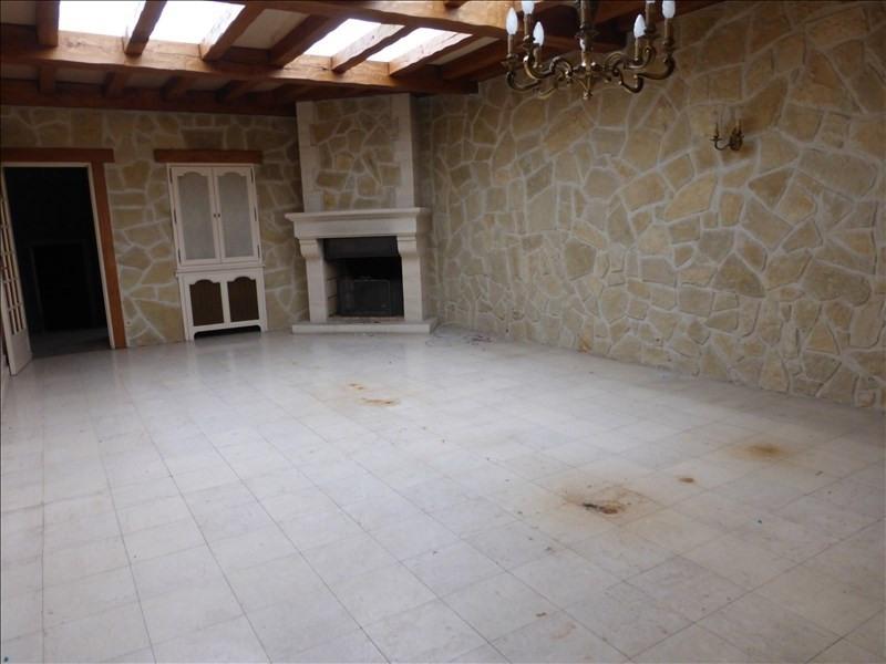 Vente maison / villa Auchel 99000€ - Photo 3
