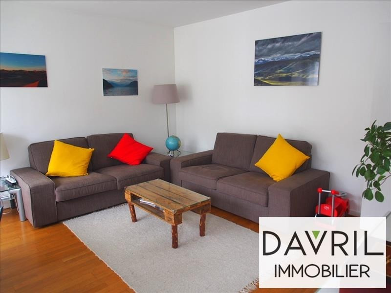 Vente appartement Andresy 189 000€ - Photo 9