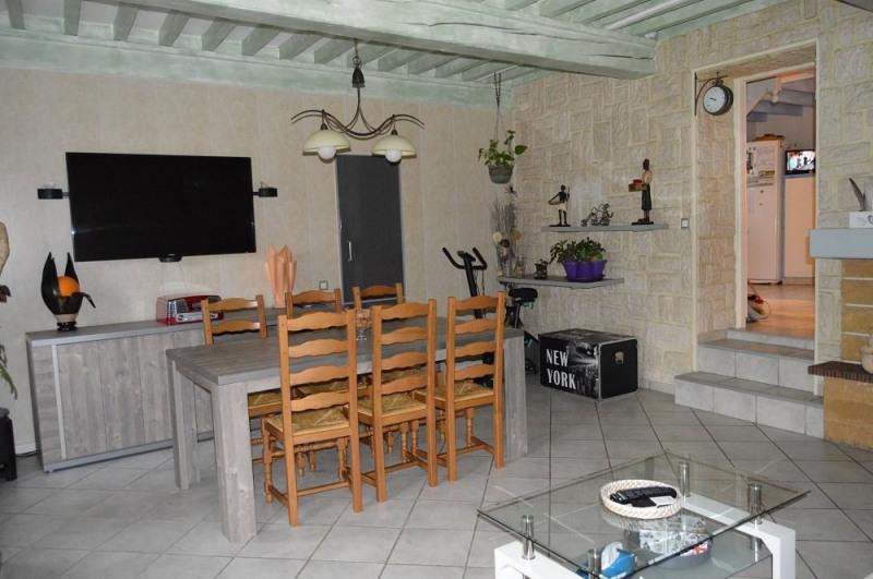Sale house / villa Eclassan 170000€ - Picture 8