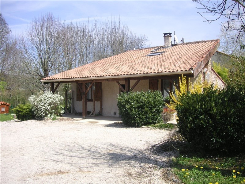 Sale house / villa Secteur fabas 140 000€ - Picture 7