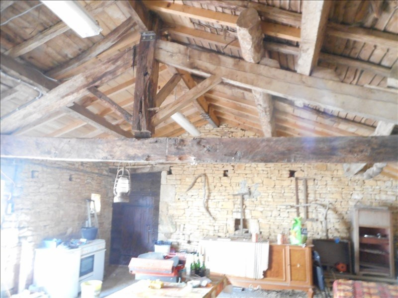 Vente maison / villa Vancais 136500€ - Photo 6