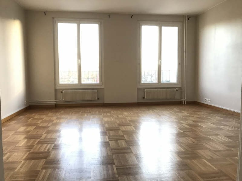 Sale apartment Bezons 209 000€ - Picture 2