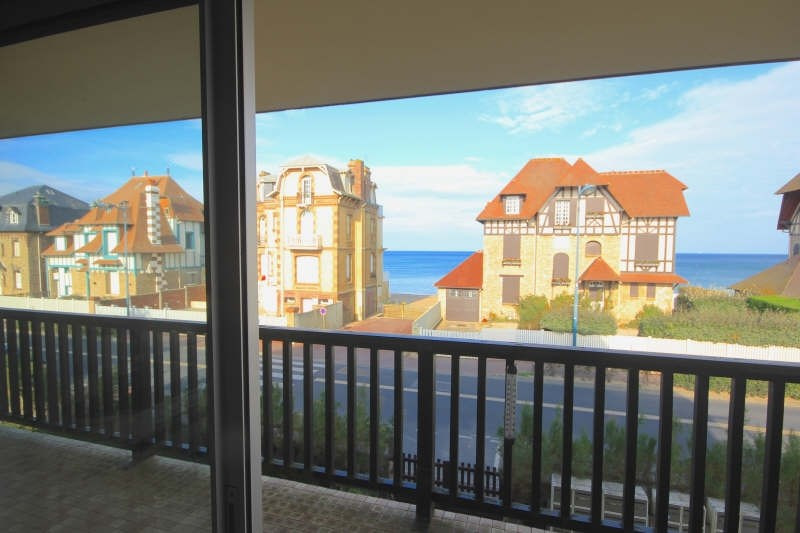 Sale apartment Villers sur mer 88600€ - Picture 6