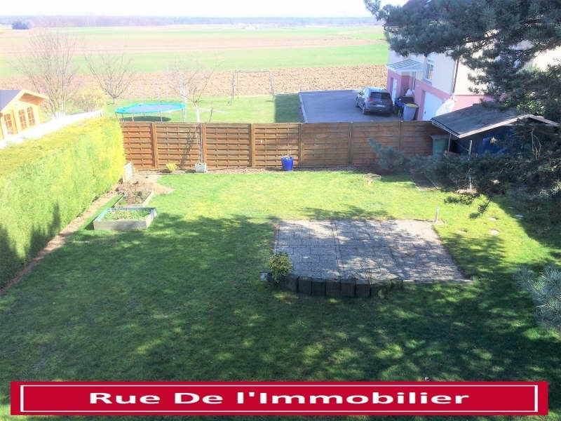 Vente maison / villa Wintershouse 339 200€ - Photo 6