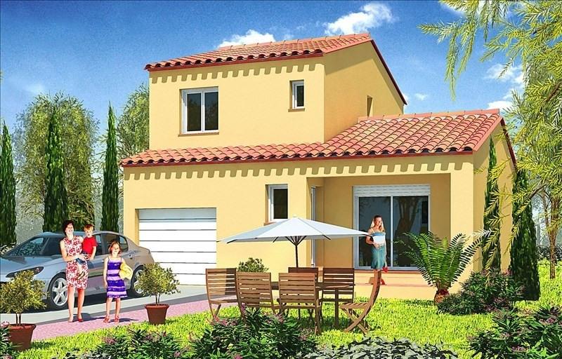 Sale house / villa Argeles sur mer 207900€ - Picture 1