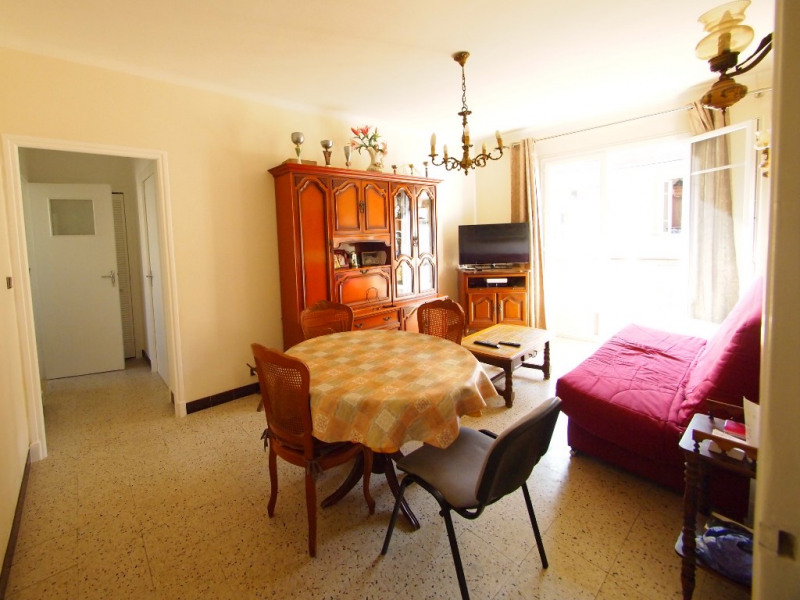 Vente appartement Nice 174 000€ - Photo 1