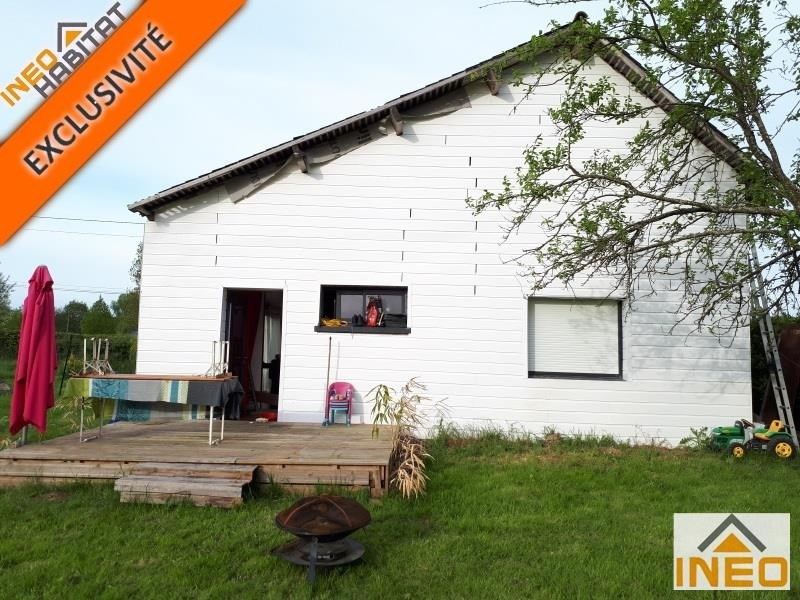 Vente maison / villa Iffendic 86400€ - Photo 2