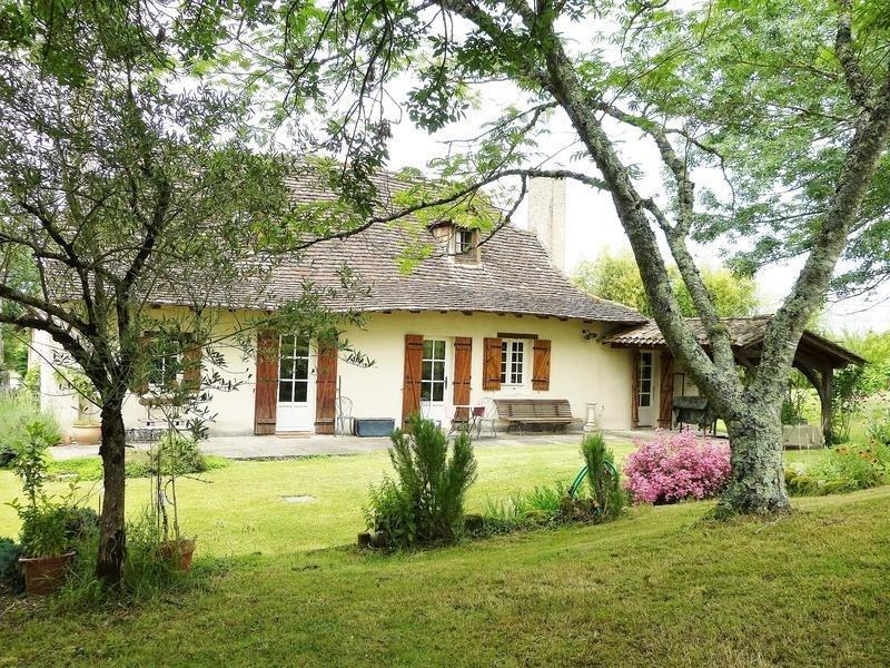 Sale house / villa St geraud de corps 275000€ - Picture 1