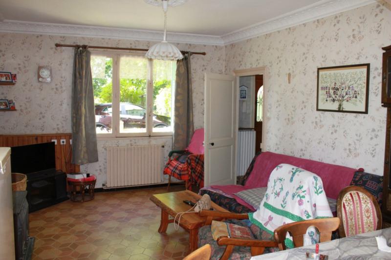 Vente maison / villa Moidieu detourbe 210000€ - Photo 3