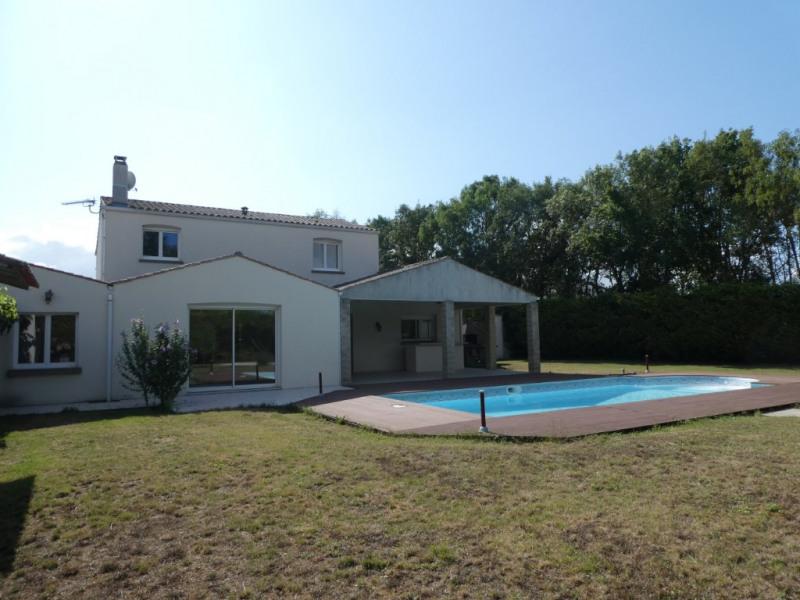 Vente maison / villa Courcon 325000€ - Photo 6