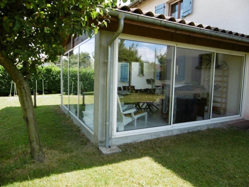 Vente maison / villa Villars-les-dombes 334000€ - Photo 1