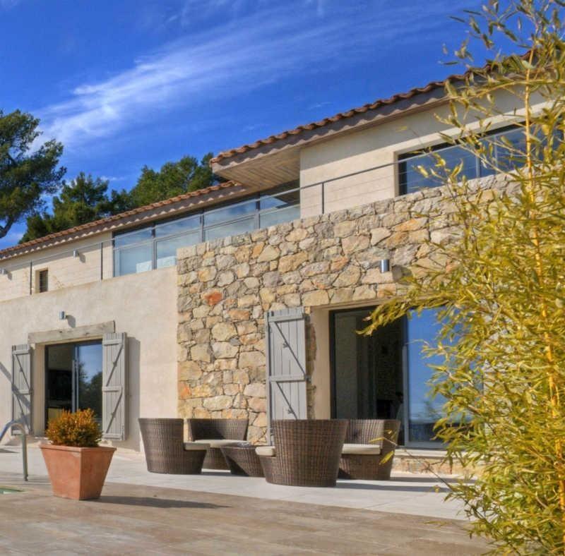 Immobile residenziali di prestigio casa Montauroux 1290000€ - Fotografia 12