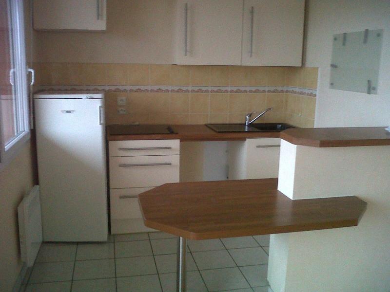 Rental apartment Cugnaux 499€ CC - Picture 2