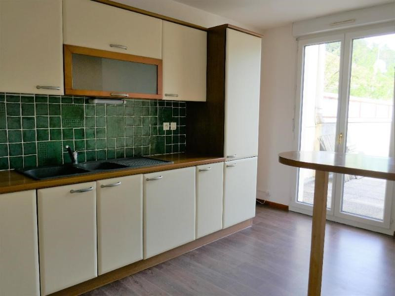 Sale apartment Montreal la cluse 168000€ - Picture 2