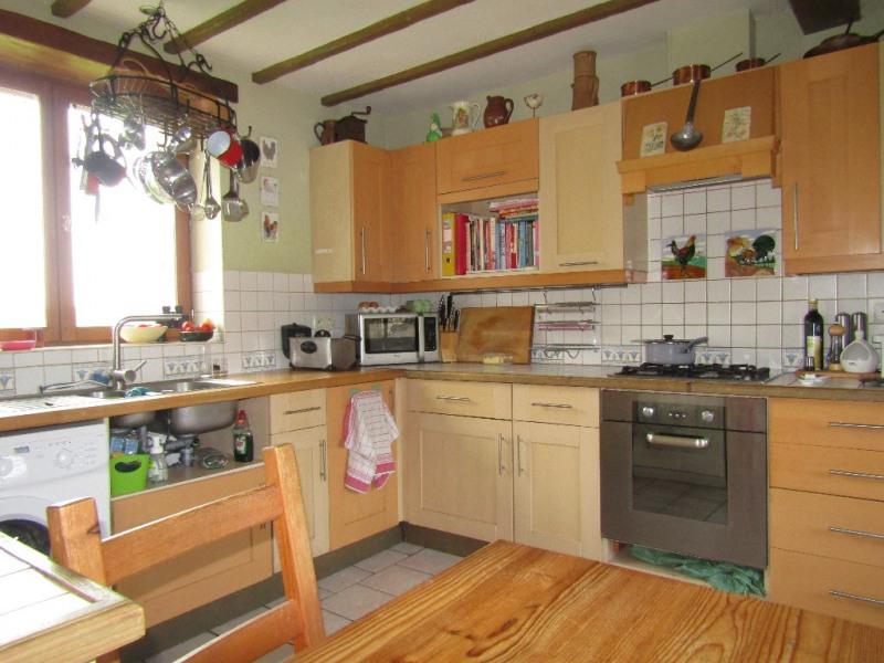 Sale house / villa Noyant la gravoyere 142000€ - Picture 4