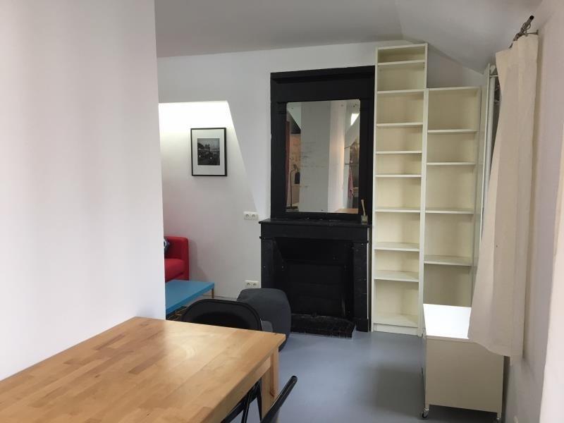 Rental apartment Paris 4ème 1300€ CC - Picture 4