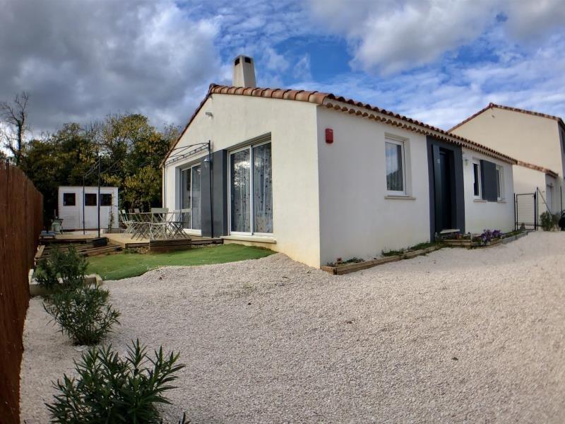 Vente maison / villa Brignoles 229731€ - Photo 1