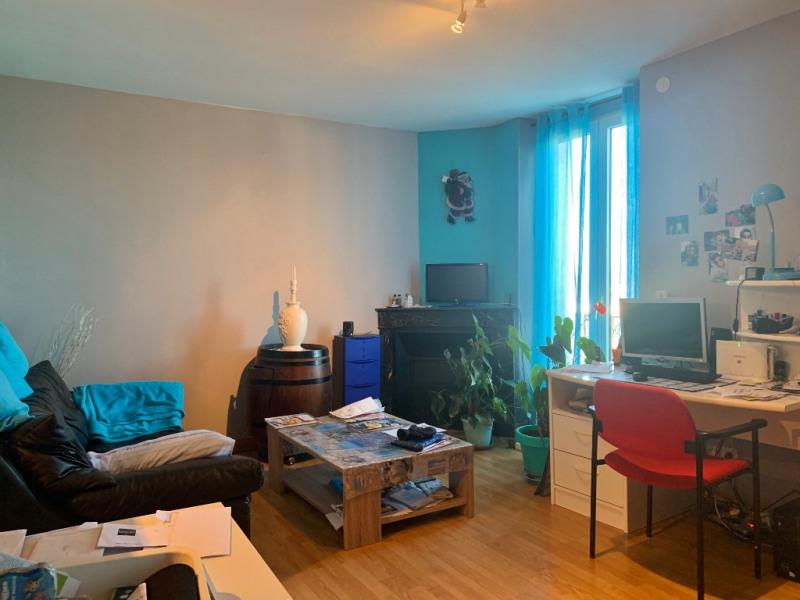 Rental apartment Saint andre le gaz 510€ CC - Picture 1
