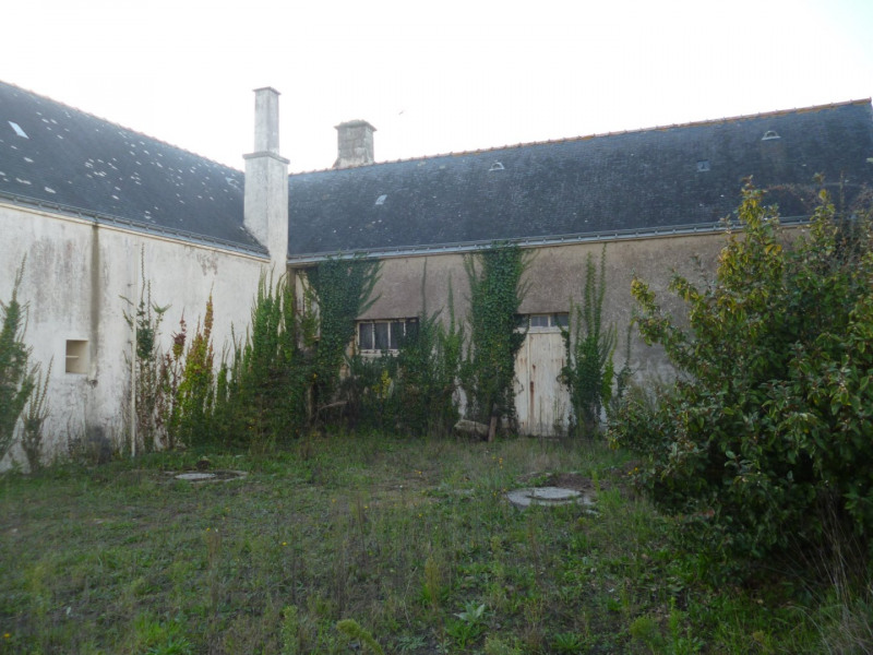 Sale house / villa Erdeven 137 800€ - Picture 4