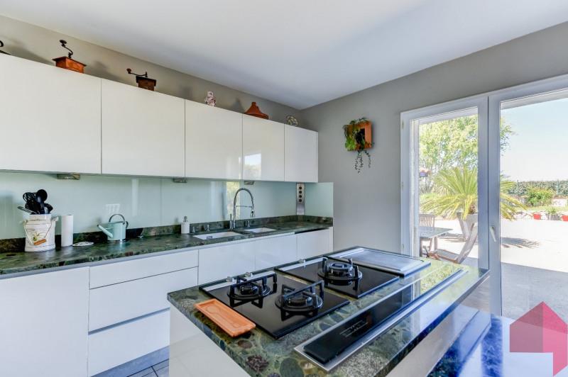 Vente de prestige maison / villa Montrabe 650000€ - Photo 5
