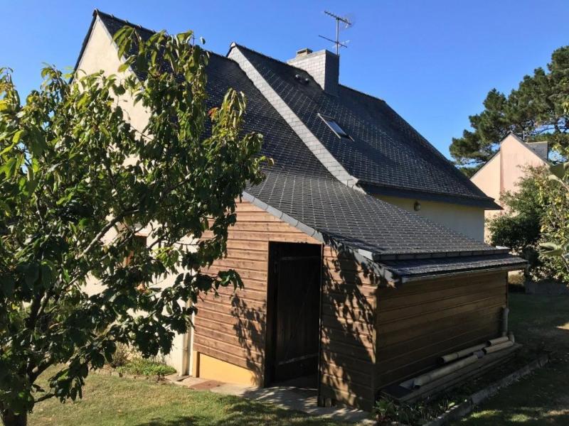 Sale house / villa Clohars carnoet 438900€ - Picture 11