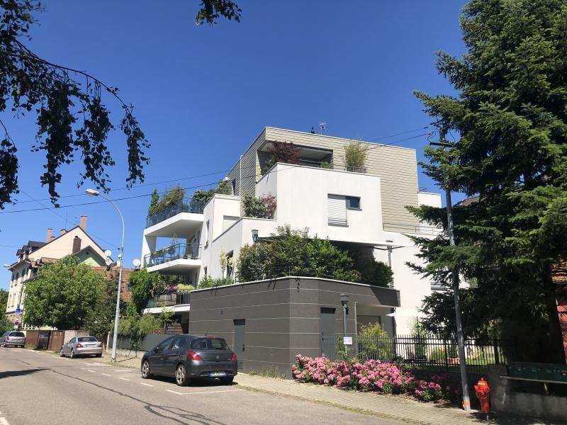 Vente de prestige appartement Strasbourg 672000€ - Photo 14